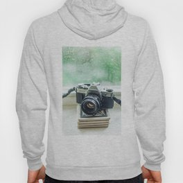 Film Is Not Dead Hoody