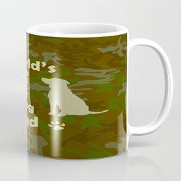 World's Best Dog Dad Coffee Mug