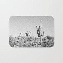 DESERT VII / Scottsdale, Arizona Bath Mat