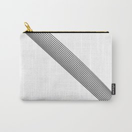 Stripes. Carry-All Pouch