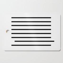 OCD 2 Cutting Board