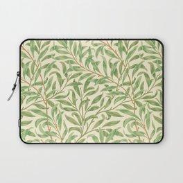 "William Morris ""Willow Bough"" Laptop Sleeve"