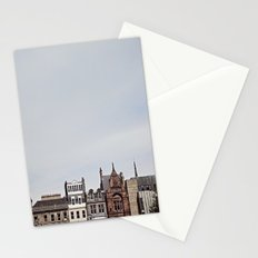 A Beautiful Day in Scotland Stationery Cards