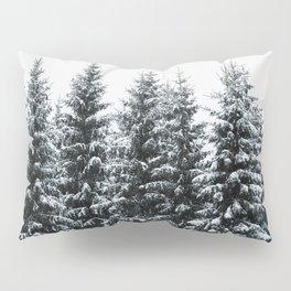 The White Bunch Pillow Sham