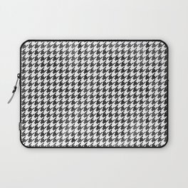 Rugged Houndstooth  Laptop Sleeve