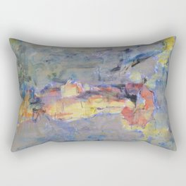 Spring Song Rectangular Pillow