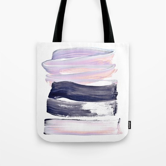 summer pastels Tote Bag