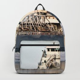 Great Republic Freighter Backpack