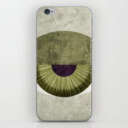 The Seeker iPhone Skin