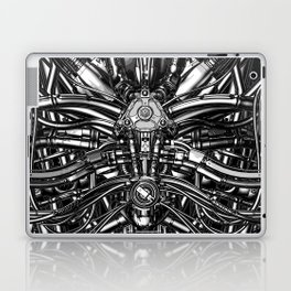The Machine Laptop & iPad Skin