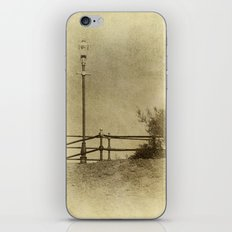 Light of Yester-Year iPhone & iPod Skin