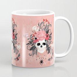 Fascination with the Morbs Coffee Mug