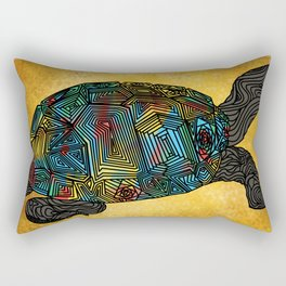 Tortus Rectangular Pillow