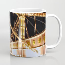 Albert Bridge River Thames London Coffee Mug