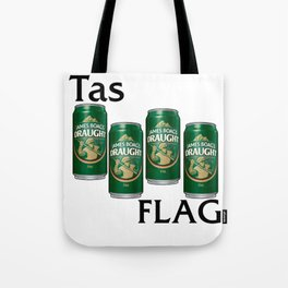 Northern Breakfast of Champions Tote Bag