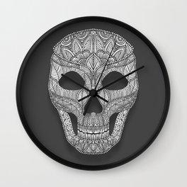 Scull 2015 Wall Clock