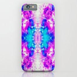 Kaliedoscope iPhone Case