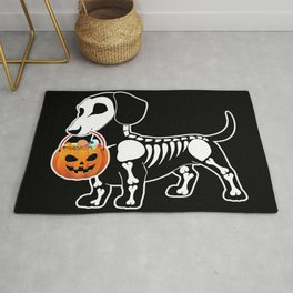 Doggy treat Rug