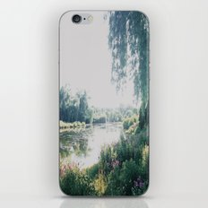 Garden Fairies iPhone & iPod Skin