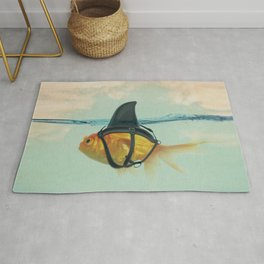 Brilliant Disguise (RM) Rug