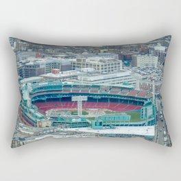 Fenway Boston Park Rectangular Pillow