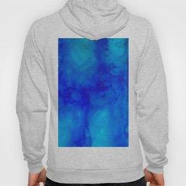 Mystic Blue Hoody