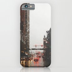 Griswold St - Detroit, MI Slim Case iPhone 6s