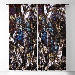 Pyroxene and Feldspar Blackout Curtain