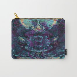 Sounds of Sunrise Carry-All Pouch