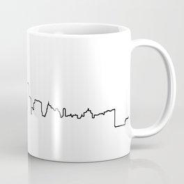 New York Life Line Coffee Mug