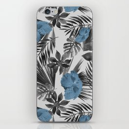 Tropic Wash Out iPhone Skin