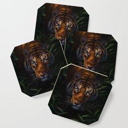 Bengal Tiger Coaster