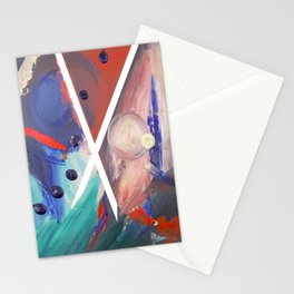Scouts Honor Stationery Cards