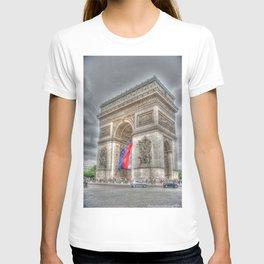 Triumphant Arch T-shirt