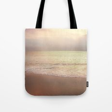 Half (1/2) a dream Tote Bag