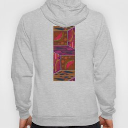 Virtual Experience of Tropical Tlavors in the Projection Room Hoody