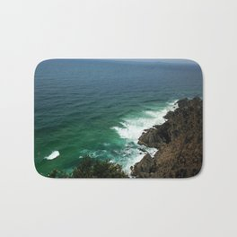 Byron Bay Sea Bath Mat