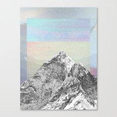 Mountain Sprites Canvas Print
