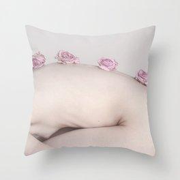 KALON Throw Pillow