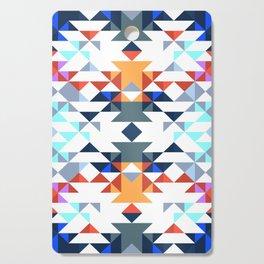 Aztec 5 Cutting Board