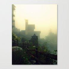 East Canvas Print