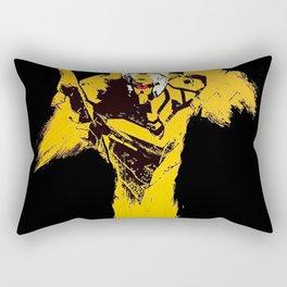 Evangelion Eva00 Rectangular Pillow
