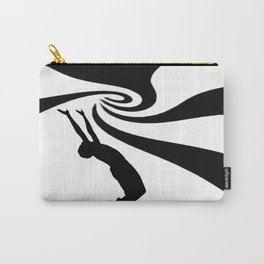 Dancing is my Life Carry-All Pouch