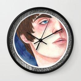 wonderwall Wall Clock