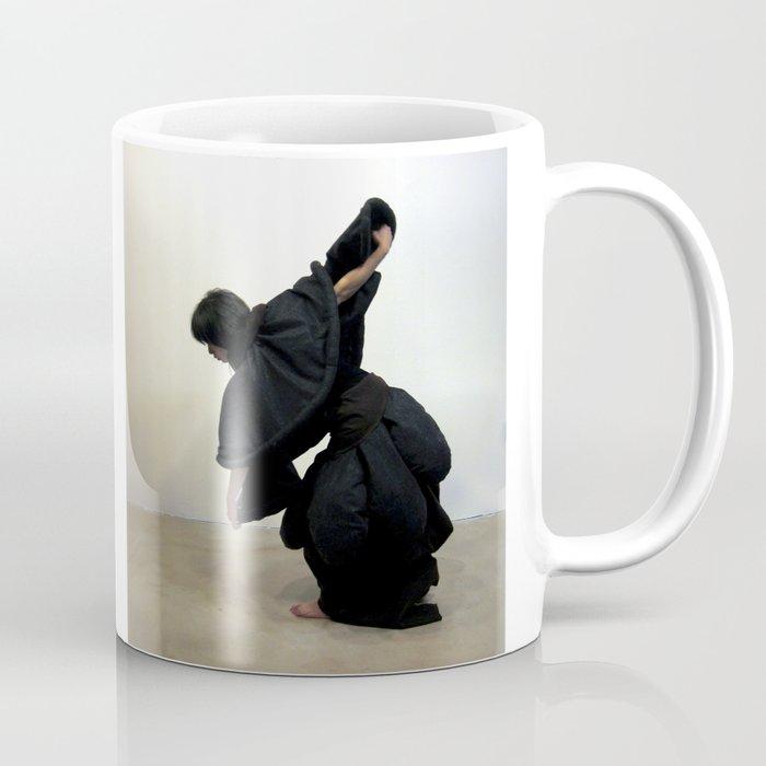 Wrappie Flow Coffee Mug