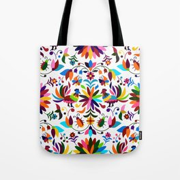Mexico pattern Tote Bag