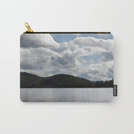 Lac Ouimet Carry-All Pouch