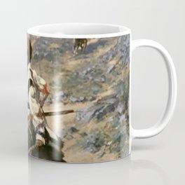 "Frederic Remington Western Art ""An Indian Trapper"" Coffee Mug"