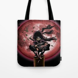 uciha itachi month Tote Bag