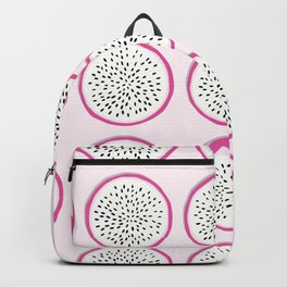 Dragon fruit pattern 02 Backpack